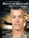 Special Operations Technology